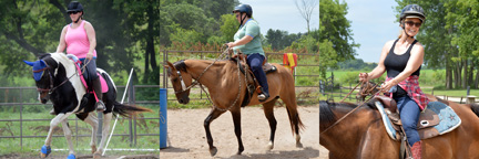 lost creek ranch beldenville wi riding lessons